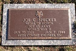 Joe C. Specker