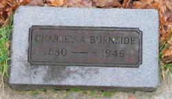 Charles Alva Burnside