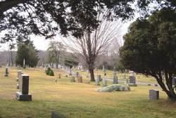 Burlington Center Cemetery