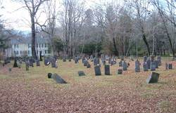Chapinville Cemetery