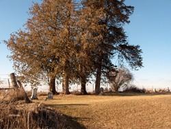 Kiburz Cemetery