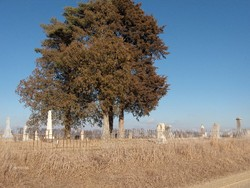 Langworthy Cemetery