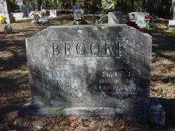 Simon Bolivar Brooke