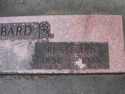 Russell Harvey Hubbard, Jr
