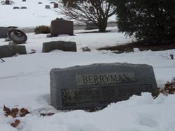 Walter Melvin Berryman