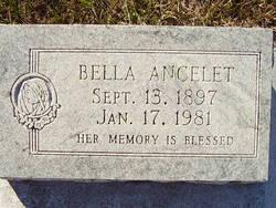 Bella Ancelet