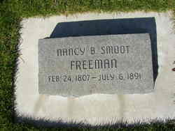 Nancy Beal <i>Smoot</i> Freeman