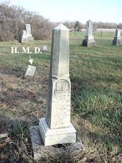Rev Helenor M <i>Alter</i> Davisson