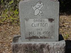 Daniel Clifton