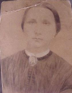 Jacobenea Josephine <i>Eckinger</i> Aldinger