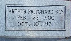 Arthur Pritchard Key