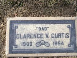 Clarence V. Curtis