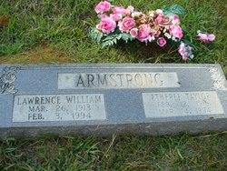 Etheree <i>Taylor</i> Armstrong