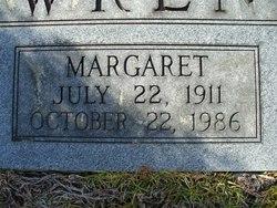 Margaret <i>Adkins</i> Lawrence