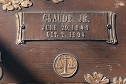 Claude Harris, Jr
