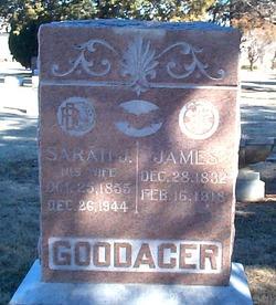 James Goodacre