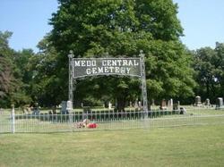 Medo Central Cemetery