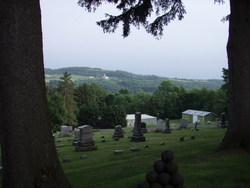 McGraw Rural Cemetery
