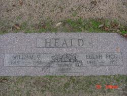 William Vernon Heald