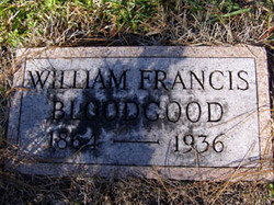 William Francis Bloodgood