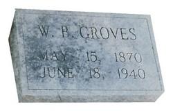 Warner Bailey Groves