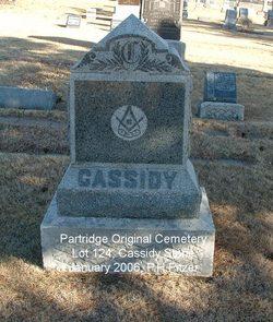 Elizabeth T. <i>Harsha</i> Cassidy