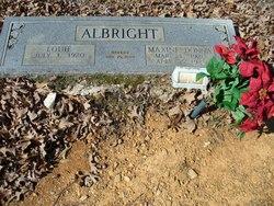 Louie Albright