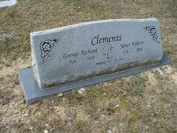 Janet <i>Adkins</i> Clements