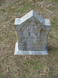 William M. Adkins
