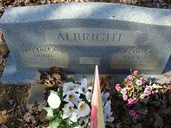 Hugh Albright