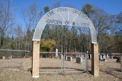 Line Creek Baptist Cemetery