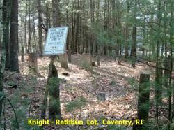 Knight-Rathbun Lot