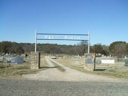 Palo Pinto Cemetery