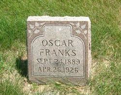 Oscar Franks