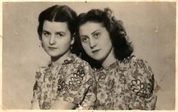 Alice Gerda <i>Fetting</i> Sonnabend
