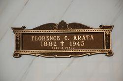 Florence C. Arata