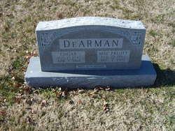 Mae <i>Pruitt</i> DeArman