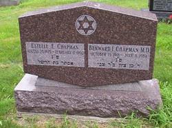 Estelle E Chapman