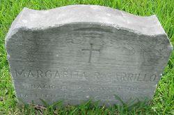 Margarita R Garrillo