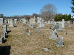 Steekee Cemetery