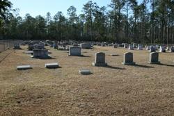 Paramount Church Cemetery (Perkinston)