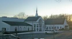 Hopewell Baptist Church Cemetery