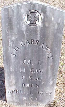 John Henry Carraway