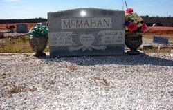 Maggie D <i>Smith</i> McMahan