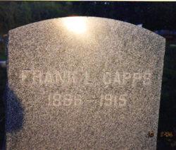 Frank Leslie Capps