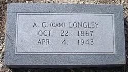 Alexander Campbell Cam Longley