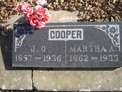 James Oliver Cooper