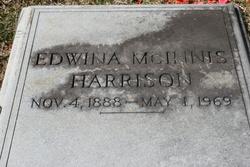 Edwina McInnis Harrison