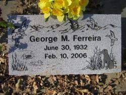 George M. Ferreira
