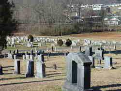 Peachtree Memorial Baptist Church Cemetery